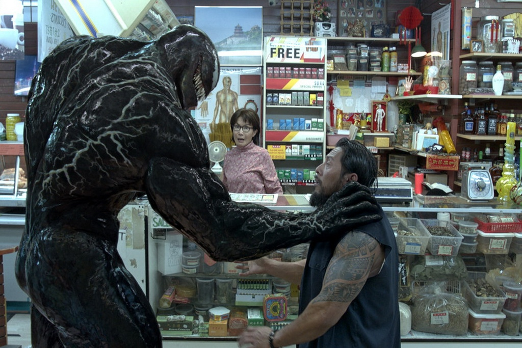 Thay gi sau chien thang vang doi tai phong ve cua 'Venom'? hinh anh 1