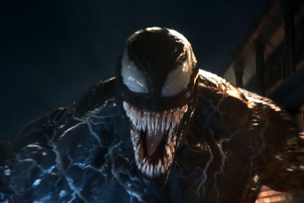 Thay gi sau chien thang vang doi tai phong ve cua 'Venom'? hinh anh 3