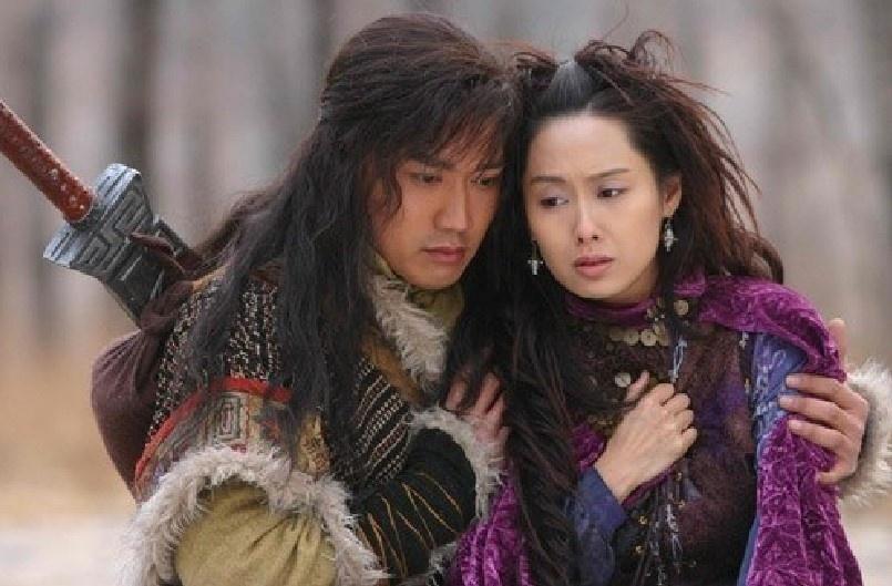 Nhung bo phim chuyen the Kim Dung bi 'nem da' du doi nhat hinh anh 6