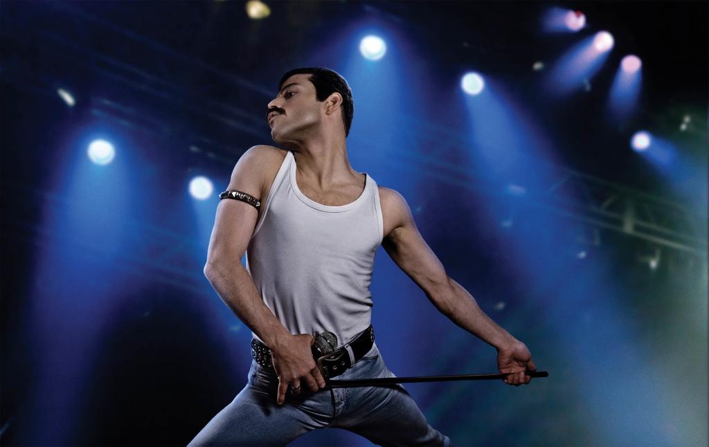 review phim Bohemian Rhapsody anh 3