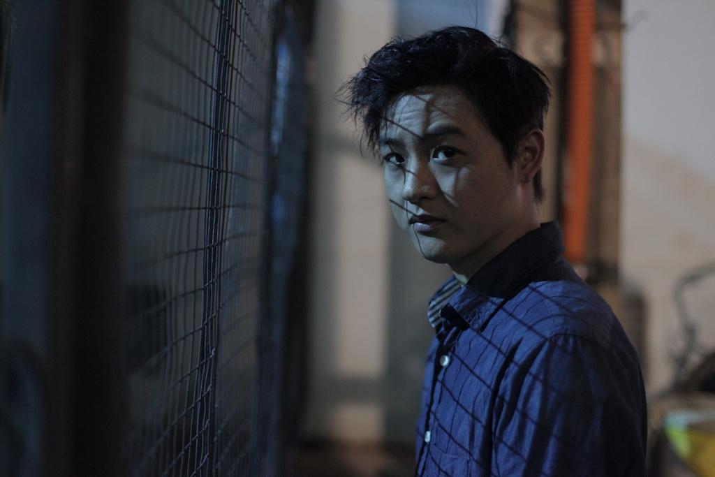 'Dream Man' - Phim kinh di Viet Nam nhieu bat ngo va am anh hinh anh 4