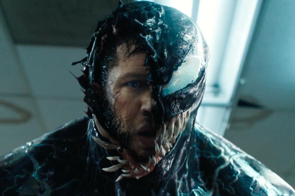'Venom' co the khien Nguoi Nhen som roi Vu tru Marvel? hinh anh 3