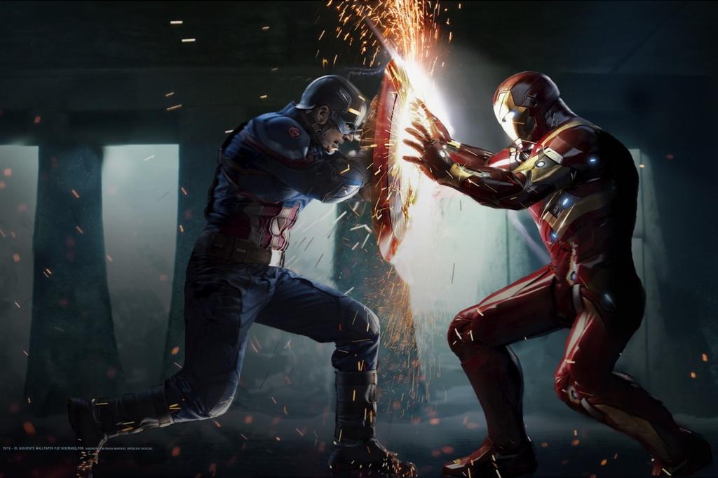 Vi sao bom tan 'Avengers 4' co the dai hon 3 tieng? hinh anh 2