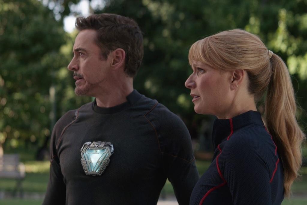 Vi sao bom tan 'Avengers 4' co the dai hon 3 tieng? hinh anh 3