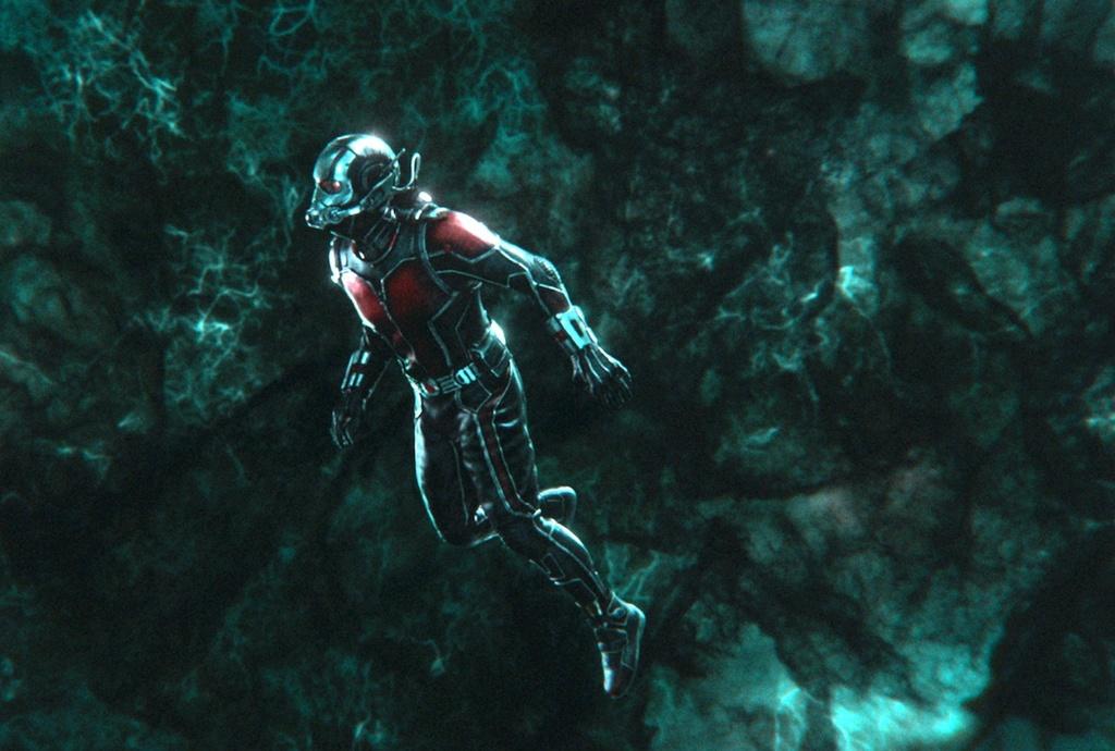 Vi sao bom tan 'Avengers 4' co the dai hon 3 tieng? hinh anh 4