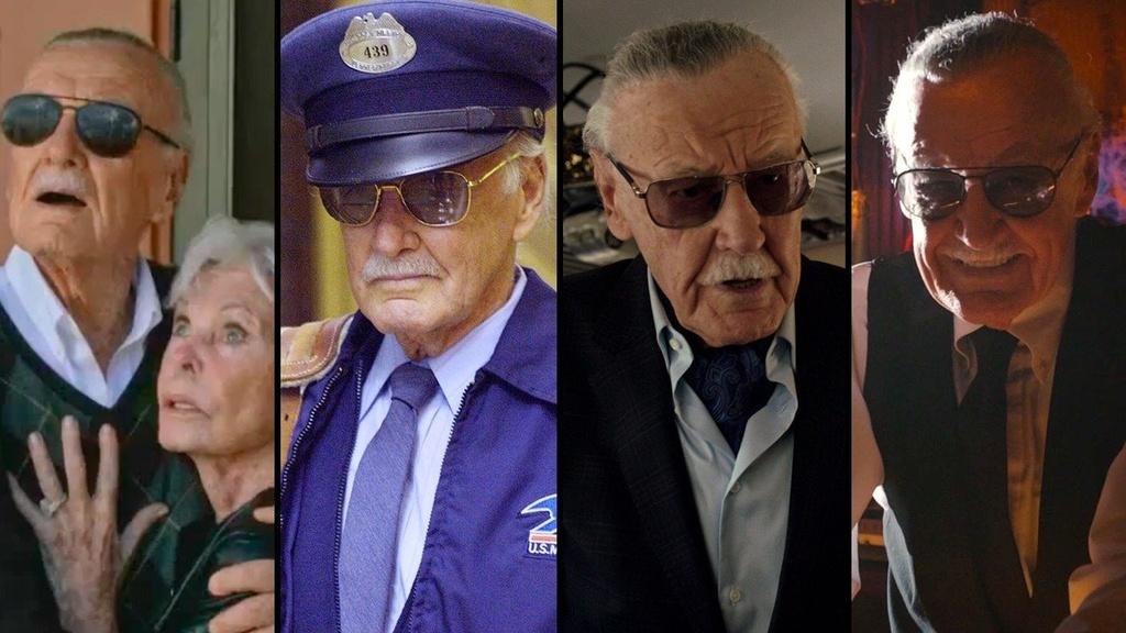 Stan Lee va nhung buoc ngoat lam nen vu tru sieu anh hung Marvel hinh anh 4