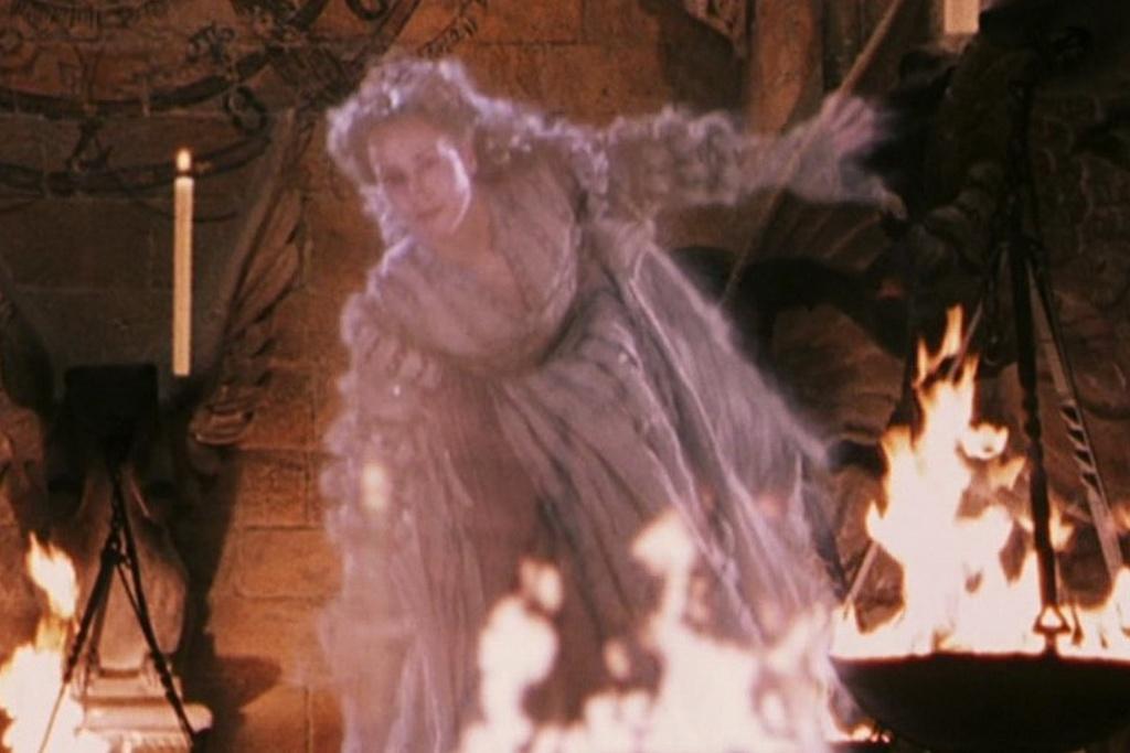Cac dien vien giua chung roi bo the gioi phu thuy 'Harry Potter' hinh anh 12