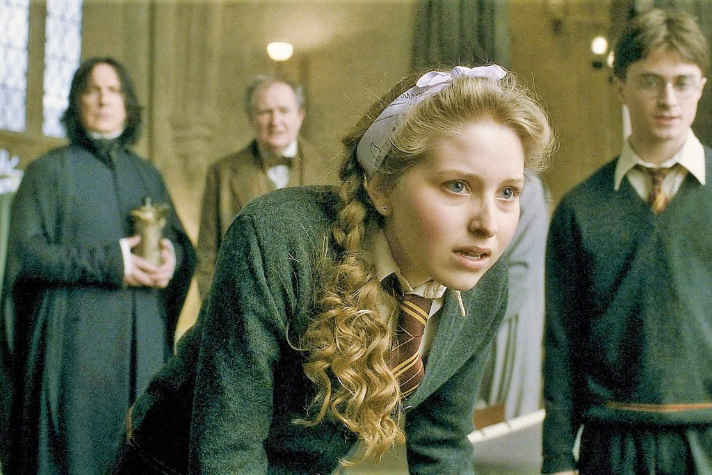 Cac dien vien giua chung roi bo the gioi phu thuy 'Harry Potter' hinh anh 17