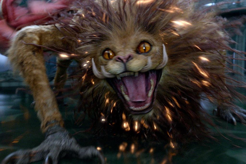 Bi khan gia My tho o, 'Fantastic Beasts' se cau cuu Trung Quoc? hinh anh 2