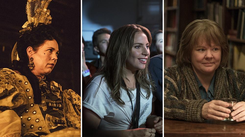 giai Oscar 2019 anh 7