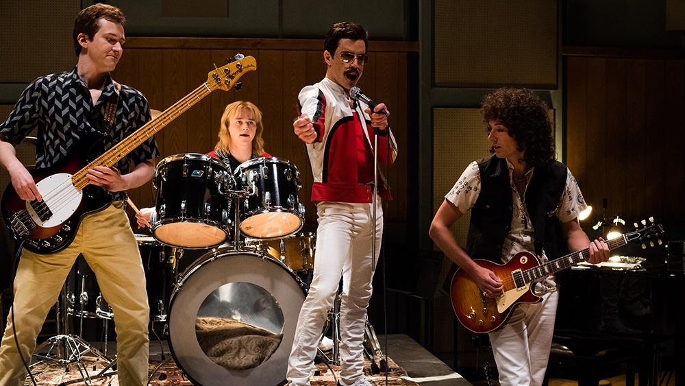 'Bohemian Rhapsody' se an khach hon 'X-Men: Dark Phoenix'? hinh anh 3