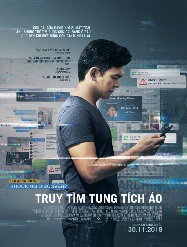 'Truy tim tung tich ao' - Phim 1 trieu USD ve mang xa hoi nguy hiem hinh anh 1