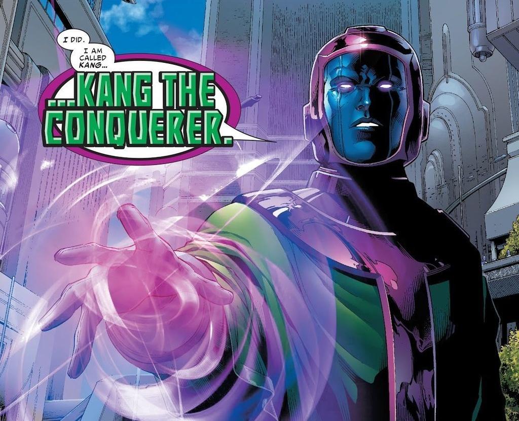 Ac nhan nao se khuynh dao Vu tru Marvel sau 'Avengers 4'? hinh anh 3