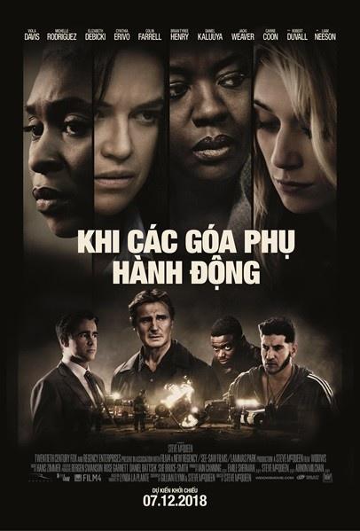 'Khi cac goa phu hanh dong': Phi vu khong tuong cua phu nu dau kho hinh anh 1