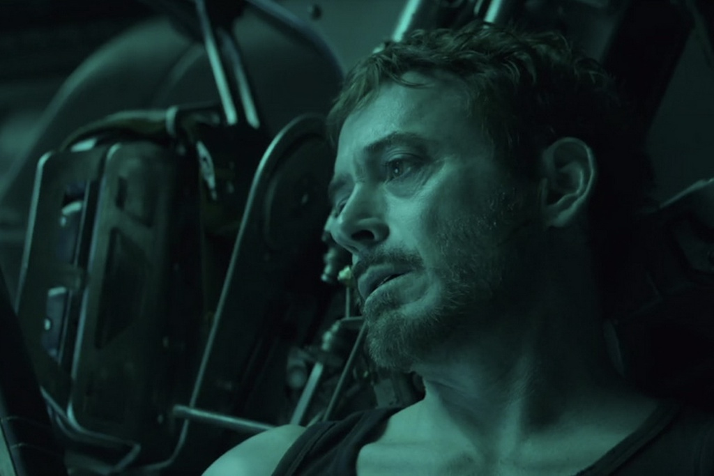 trailer phim Avengers: Endgame anh 4