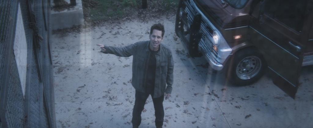 Tai sao co y kien che trailer dau tien 'Avengers: Endgame' te nhat? hinh anh 4