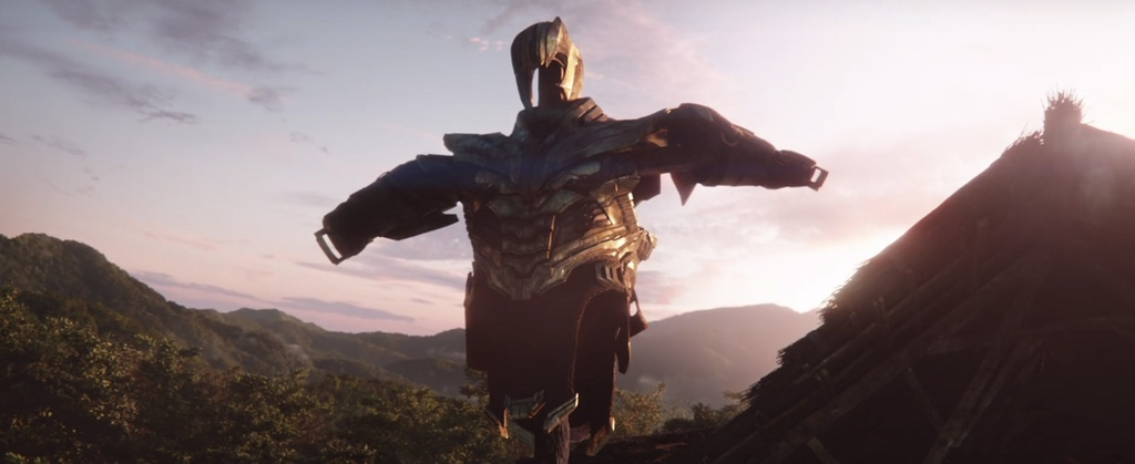 Tai sao co y kien che trailer dau tien 'Avengers: Endgame' te nhat? hinh anh 1