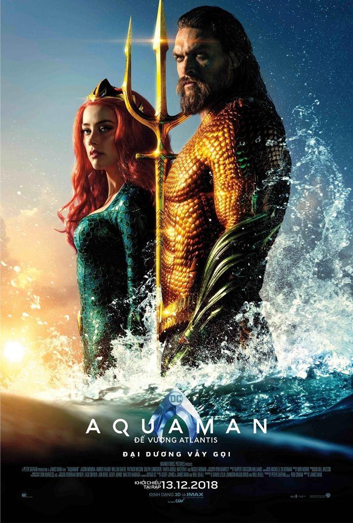 Aquaman-Aquaman