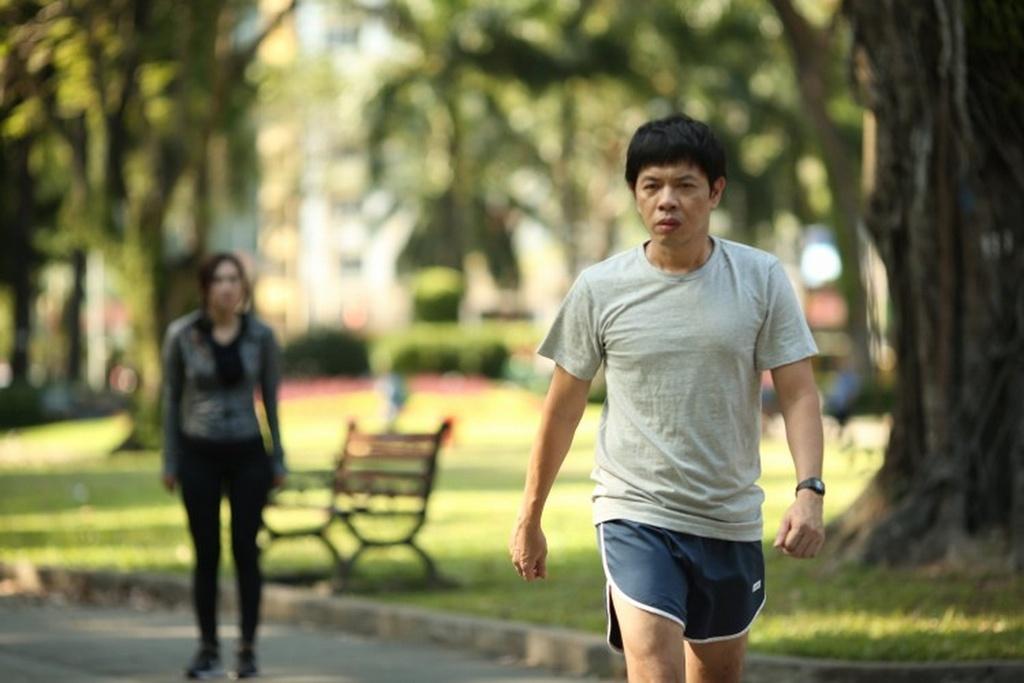 Top 10 phim dat doanh thu cao nhat phong ve Viet 2018 hinh anh 1