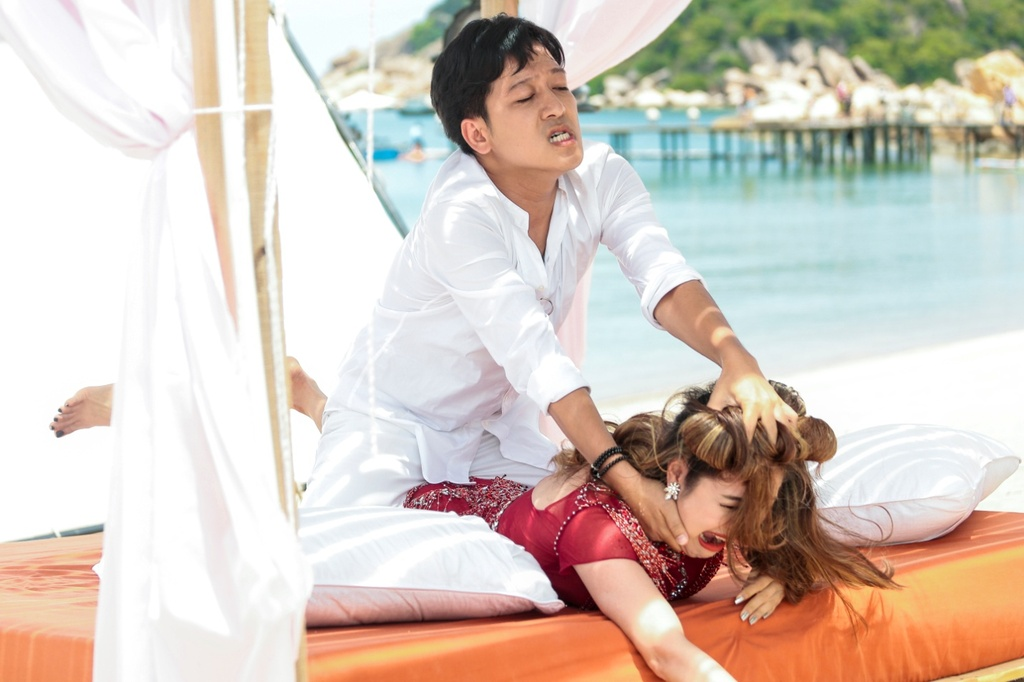Top 10 phim dat doanh thu cao nhat phong ve Viet 2018 hinh anh 9