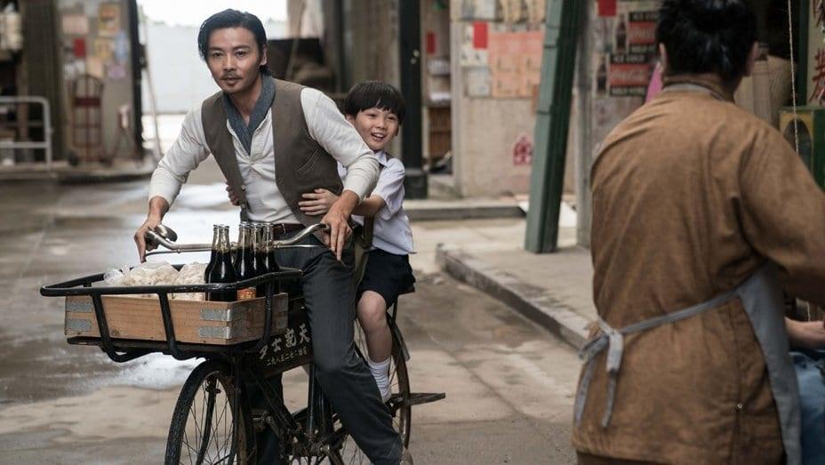 'Diep Van ngoai truyen': Vo thuat dep mat nhung van thua Chan Tu Dan hinh anh 2