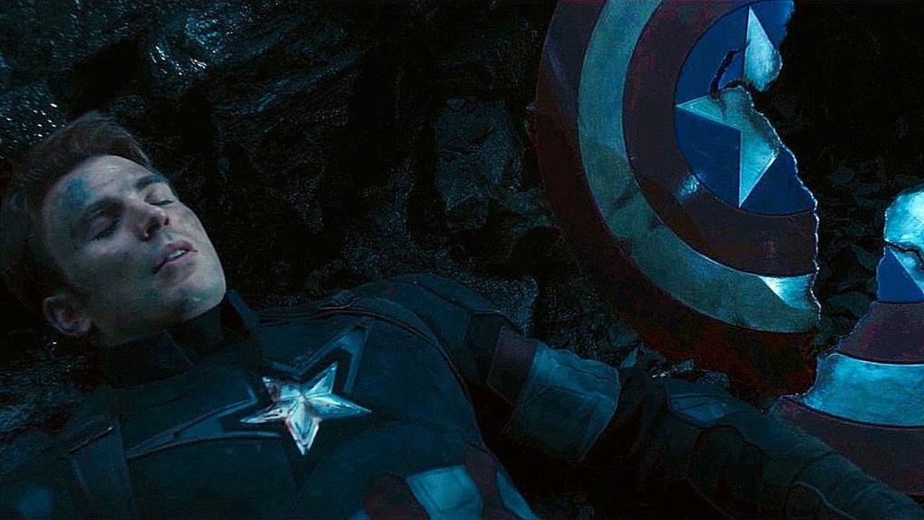 Vien canh u am cua Iron Man va Thor xay ra o 'Avengers: Endgame'? hinh anh 1