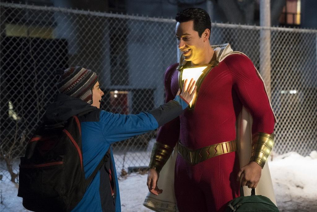 10 bo phim hap dan den tu Warner Bros. trong nam 2019 hinh anh 2