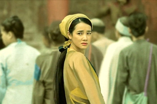 'Trang Quynh' - noi buon dau nam cua dien anh Viet hinh anh 4