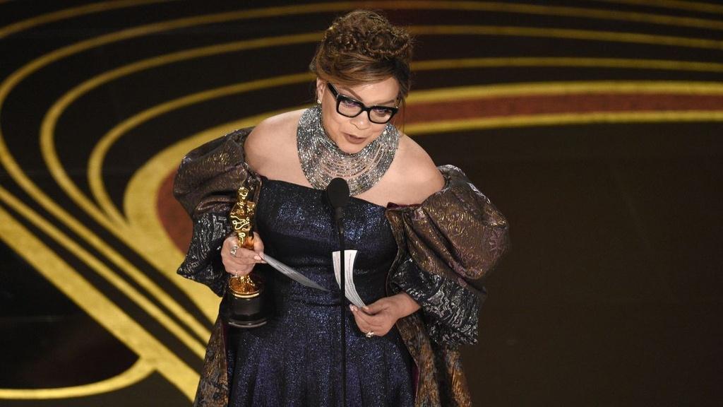 Nhung cot moc va ky luc moi sau le trao giai Oscar lan thu 91 hinh anh 11