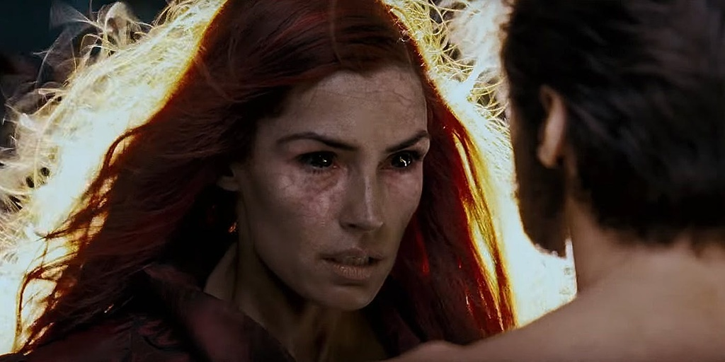phim X-Men: Phuong hoang Bong toi anh 1