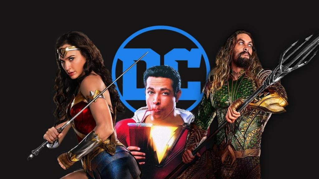 Sieu anh hung cua vu tru DC dang hoc theo Marvel? hinh anh 4