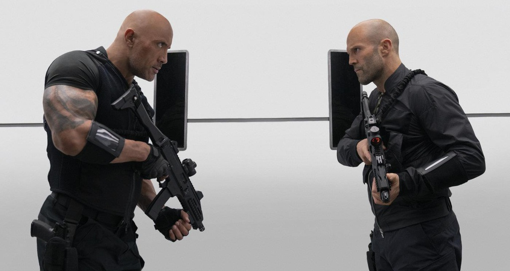 'Fast & Furious' voi The Rock va Jason Statham se dai nao phong ve hinh anh 2