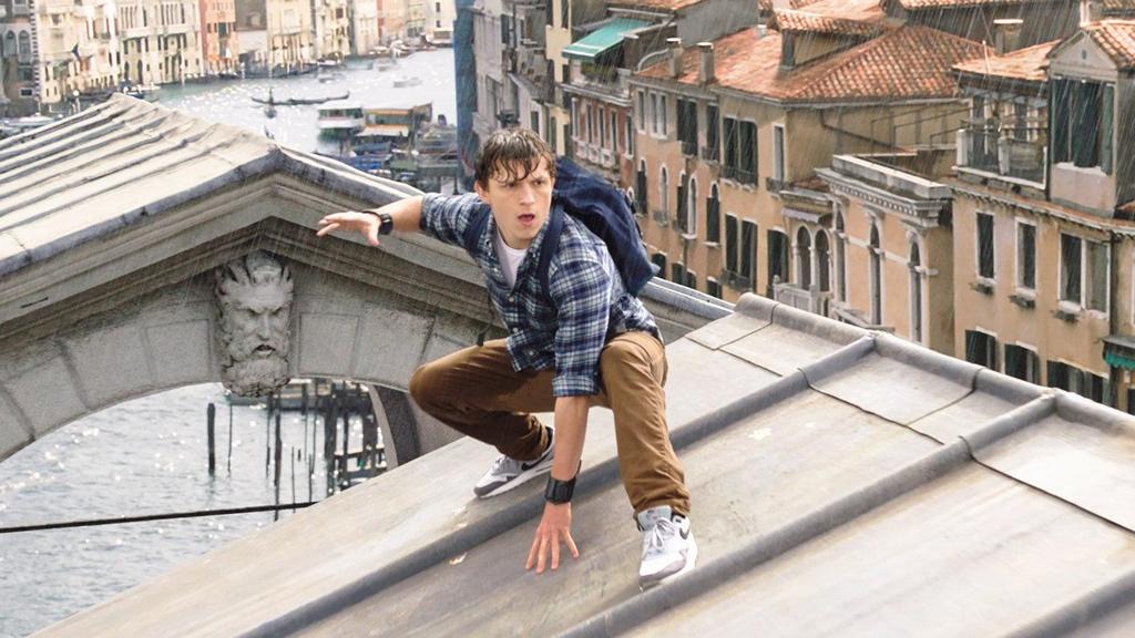 Ra sau 'Avengers: Endgame', 'Spider-Man' co the gap bat loi phong ve hinh anh 2