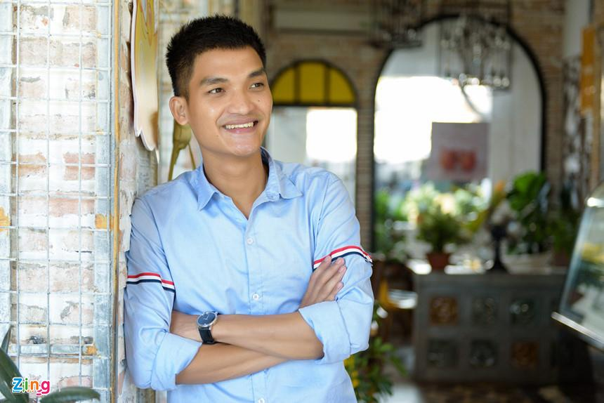 Mac Van Khoa: 'Kiem 300 trieu dong moi thang khong co gi to tat' hinh anh 1
