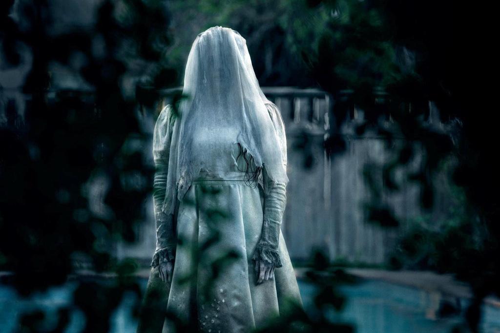 'Me ma La Llorona' co thuc su thuoc Vu tru kinh di The Conjuring? hinh anh 3