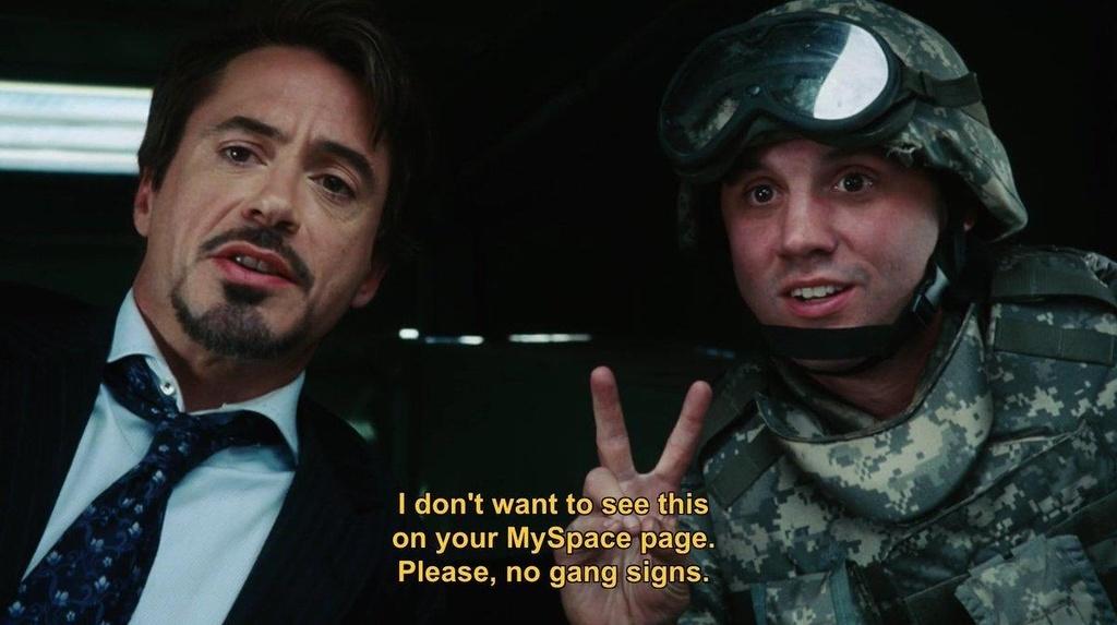 easter eggs phim Avengers: Endgame anh 1