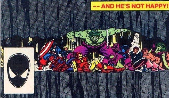 easter eggs phim Avengers: Endgame anh 13