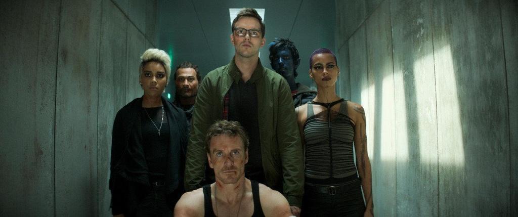phim X-Men: Dark Phoenix anh 3