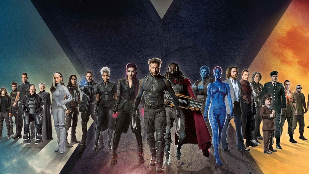 phim X-Men: Dark Phoenix anh 1