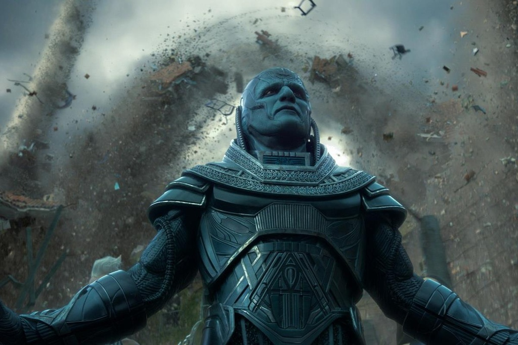 Di nhan nao manh nhat trong loat phim 'X-Men'? hinh anh 6