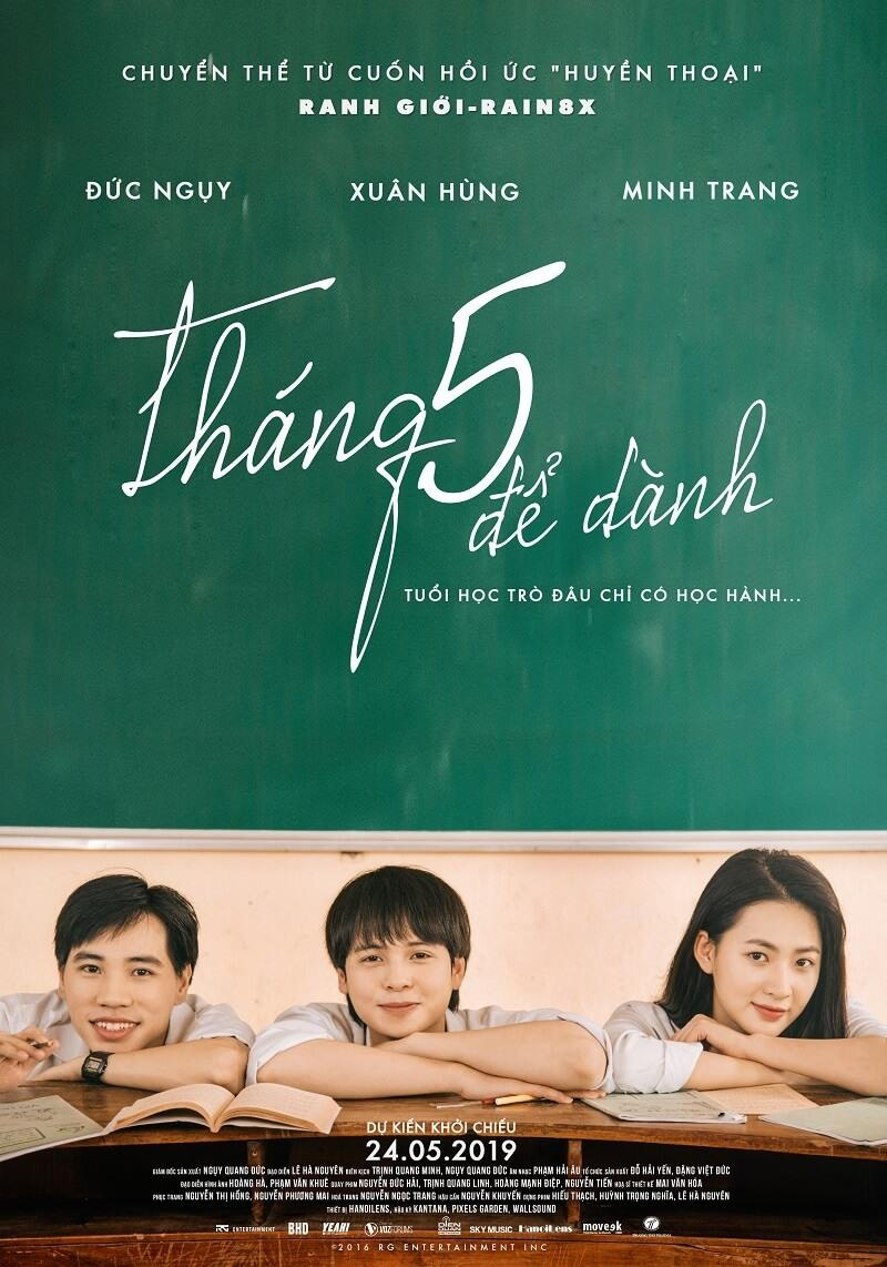 review phim Thang 5 de danh anh 1