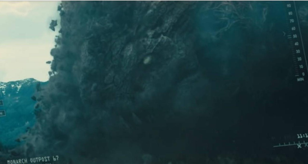 Loat chi tiet thu vi an giau trong bom tan quai vat 'Chua te Godzilla' hinh anh 1