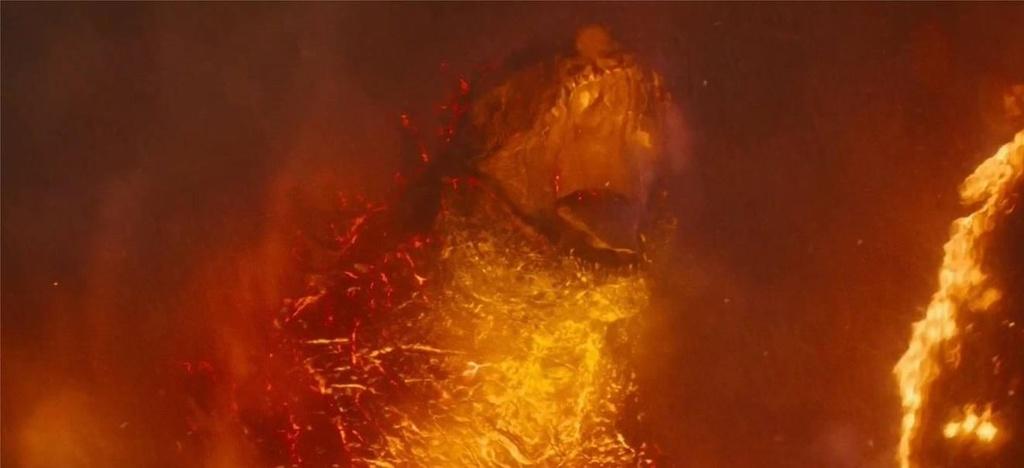 Loat chi tiet thu vi an giau trong bom tan quai vat 'Chua te Godzilla' hinh anh 10