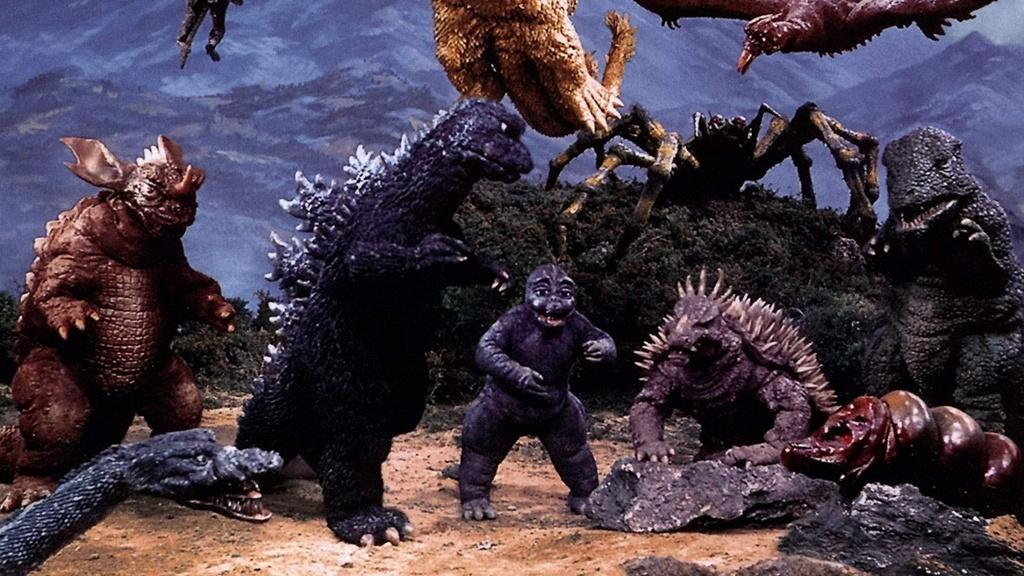 Loat chi tiet thu vi an giau trong bom tan quai vat 'Chua te Godzilla' hinh anh 11
