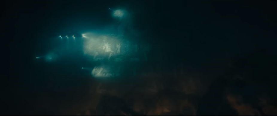 Loat chi tiet thu vi an giau trong bom tan quai vat 'Chua te Godzilla' hinh anh 12