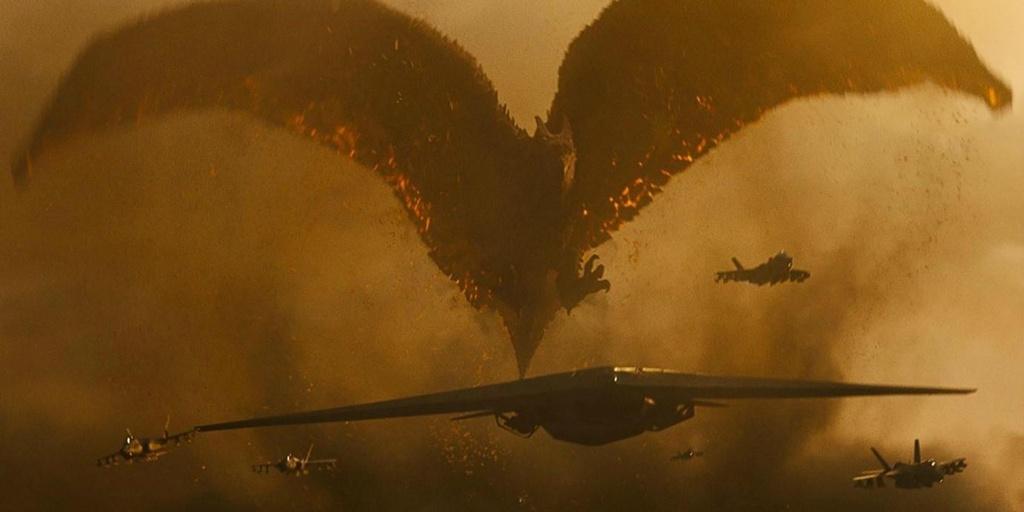 Loat chi tiet thu vi an giau trong bom tan quai vat 'Chua te Godzilla' hinh anh 13