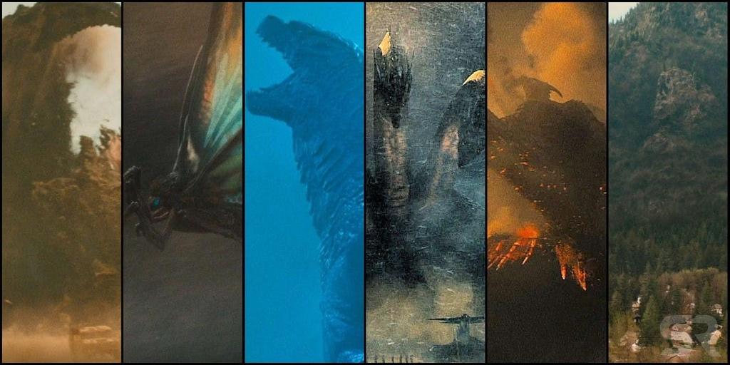 Loat chi tiet thu vi an giau trong bom tan quai vat 'Chua te Godzilla' hinh anh 15