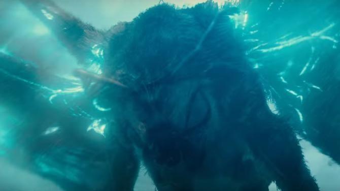 Loat chi tiet thu vi an giau trong bom tan quai vat 'Chua te Godzilla' hinh anh 2