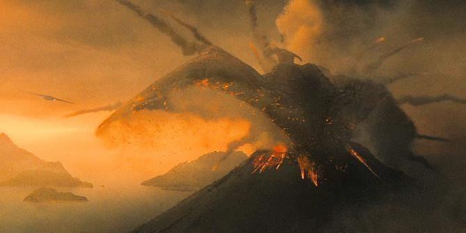 Loat chi tiet thu vi an giau trong bom tan quai vat 'Chua te Godzilla' hinh anh 5