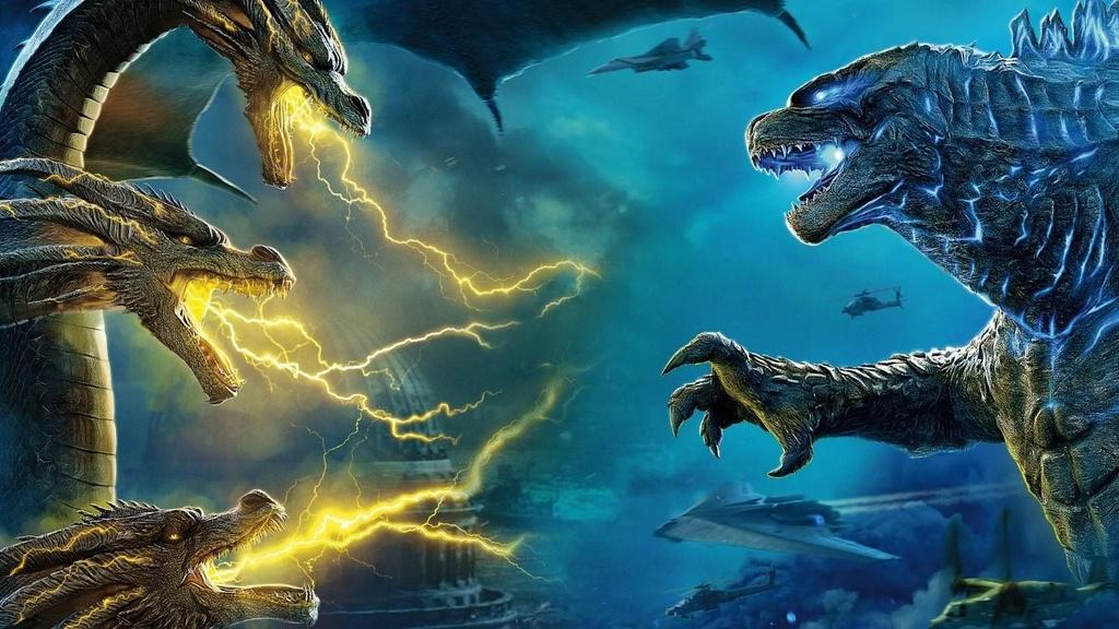 Loat chi tiet thu vi an giau trong bom tan quai vat 'Chua te Godzilla' hinh anh 8